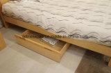 Festes hölzernes Bett-moderne doppelte Betten (M-X2294)