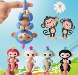 장난감을%s 2017마리의 최신 대중적인 지능적인 대화식 작은 물고기 원숭이