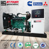 Conjunto do Gerador de biogás Motor a gás 30kw conjunto gerador de gás natural