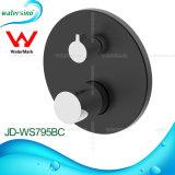 Miscelatore d'ottone dell'acquazzone degli articoli sanitari della stanza da bagno con il separatore
