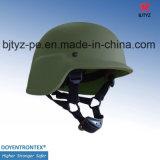 Bulletproof Capacete Pasgt-M88-Nij iii-UHMWPE (TYZ-ZK-234-004)