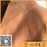 Placage en bois normal d'Okoume des pieds 3*6 avec la qualité de catégorie B