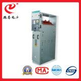 12kv 630A AC Mechanisme met Sf6