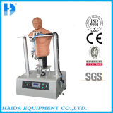 ASTM F2336 automatische Baby-Träger-Haltbarkeits-Prüfungs-Maschine