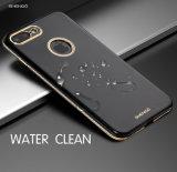 Nuevos casos vendedores calientes de lujo del lujo TPU Smartphone para el iPhone 7/7plus