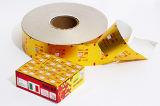 Het Broodje van het Document van de aluminiumfolie voor de Kubus van het Aroma van Garnalen
