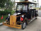PassagierBatterieleistung-Weinlese-Auto des Großverkauf-8