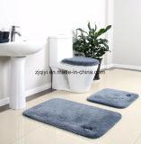 Área de poliéster de microfibra Antiderrapagem Carpet