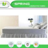Cama Queen size protección Premium Funda de colchón impermeable