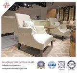 Kreative Hotel-Möbel mit Wohnzimmer-Gewebe-Lehnsessel (YB-D-6)