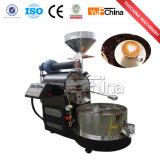 Vendita calda 12kg, prezzo automatico del tostacaffè del riscaldamento di gas 15kg