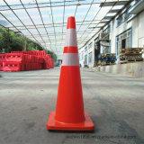 Конус движения PVC основания 900mm поставщика изготовления отлитый в форму фабрикой