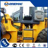 Oriemacの販売のための真新しい1ton小型車輪のローダーLw168g
