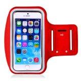 Accessori impermeabili 4.7inch 5.5inch del telefono del sacchetto del bracciale di sport del neoprene poco costoso