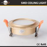 Heet China verkoopt LEIDENE Van uitstekende kwaliteit van het Aluminium Schijnwerper Downlight 5W-12W