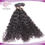 Qualidade superior 100% virgem brasileiro de extensão de cabelo de cabelo humano