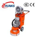 시멘스 모터 구체적인 에폭시 지면 분쇄기 광택기 또는 가는 닦는 기계