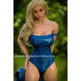 Doll van Wm 170cm Doll van de Liefde van de Kop van H met Pussy Vagina