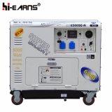 Малый комплект генератора шума (DG6500SE-N)