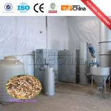 Vergasser van de Biomassa van de goede Kwaliteit de Houten voor Verkoop