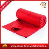 manta disponible de la línea aérea del paño grueso y suave 100%Polyester (ES2092816AMA)