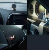 Universal de 360 grados de montaje en tablero coche magnético Ball Dock soporte para teléfono celular