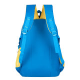 Grande capacidade da mochila Estudante Costom coloridos, Bolsa Escola de fantasia