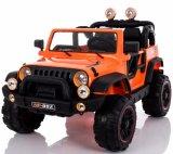 paseo del jeep 12V en el juguete del coche para los cabritos grandes