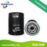 Filtre à huile automatique de la qualité OEM moi-013307 pour Mitsubishi