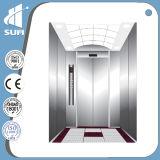Elevatore approvato del passeggero di velocità 1.0m/S del Ce per l'esportazione