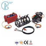 HDPE Rohrfitting-Kolben-Schmelzverfahrens-Schweißungs-Maschine