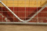 Cancello dell'azienda agricola del metallo per l'Australia
