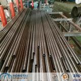 DIN2391 ST35 Tubo de acero sin costura del tubo de acero estirado en frío de precisión