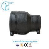 As conexões de tubo de água de polietileno (reparação sela)