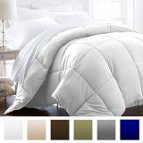 Тепло для удобства All-Season 100% гипоаллергенные подушки из микроволокна вставить