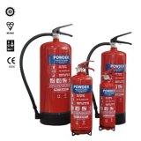 Pri-Safety marque CE et FR3 a approuvé l'extincteur à poudre sèche