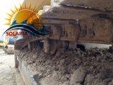 Excavador original usado de la correa eslabonada de Japón KOMATSU PC360-7 para la venta