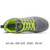 2017 chaussures de course des sports des hommes supérieurs respirables de Flyknit