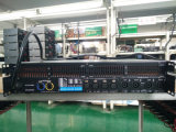 La Serie FP Fp10000P Lab Gruppen Pro Audio PA Amplificador de Potencia