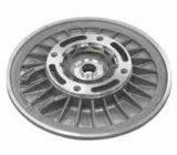 En aluminium le moulage mécanique sous pression pour le boîtier de lampe de DEL