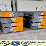 Kalte Form-Stahlplatte der Arbeits-D2/1.2379/SKD11/Cr12Mo1V1