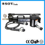 Cilindro vuoto idraulico del tuffatore di marca del Sov