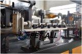 6a alta velocidad de la cavidad de la máquina de moldeo por soplado automática