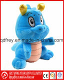 Поставщик Китая для игрушки плюша игрушки животного шаржа