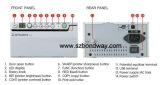 Video stampante monocromatica, compatibilità del mondo, zoccolo del USB, Mitsubishi, stampante di ultrasuono del SONY