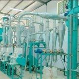 20t-50t por a Zâmbia de moedura da máquina do moinho do milho 24h