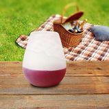 Nahrungsmittelgrad-Silikon-Cup für im Freien
