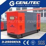 480kw 600kVA ursprüngliches Perkins Motor-2806c-E18tag1a angeschaltenes Dieselgenerator-Set
