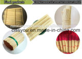 Fábrica que vende a linha de produção Chopsticks que fazem a máquina de bambu do Toothpick