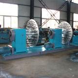 Machine de tresse de fil de boyau en métal